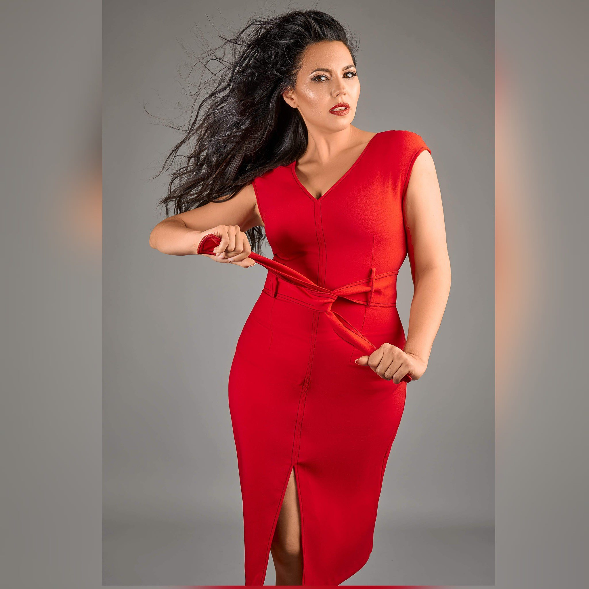 Plus Size Model Schweiz